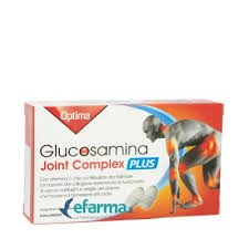 glucosamina joint complex plus Sconto 30%